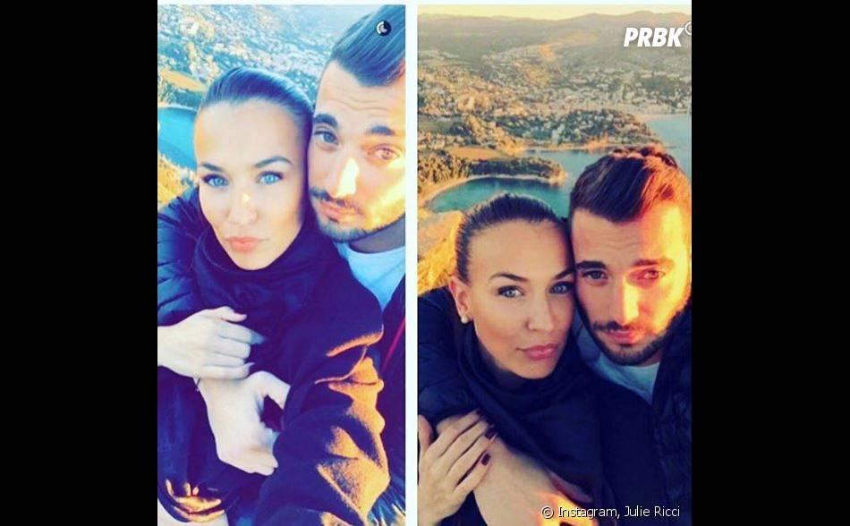Loïc Fiorelli (Secret Story 9) et Julie Ricci séparés : il donne des détails sur leur rupture