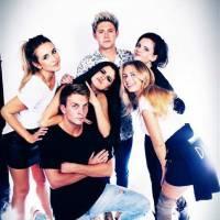 Selena Gomez et Niall Horan en couple et pris en flagrant délit de baisers ?