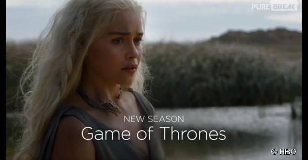 Game of Thrones saison 6 : sur de nouvelles images