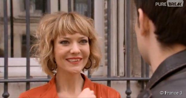 Plus belle la vie :Céline Vitcoq va quitter la série