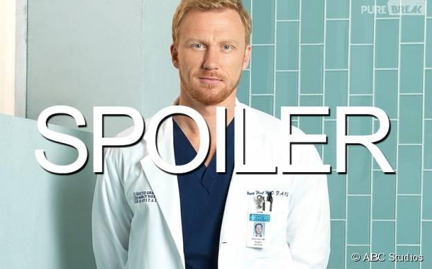 Grey's Anatomy saison 12 : et si saoeur était devenue... Nathan ?