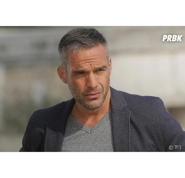 Profilage saison 7 : Philippe Bas (Rocher) sera de retour en 2016