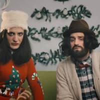 Palmashow : Quinoël, la chanson de Noël version bobos de Grégoire Ludig et David Marsais