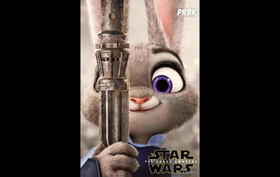 parodie de star wars