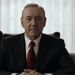 House of Cards saison 4 : Frank Underwood entre en campagne dans le premier teaser