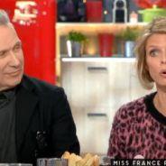 Miss France : chantage et pots-de-vin pendant le concours ? Sylvie Tellier répond
