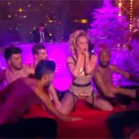 Enora Malagré se transforme en Madonna : sa danse ultra sexy dans TPMP
