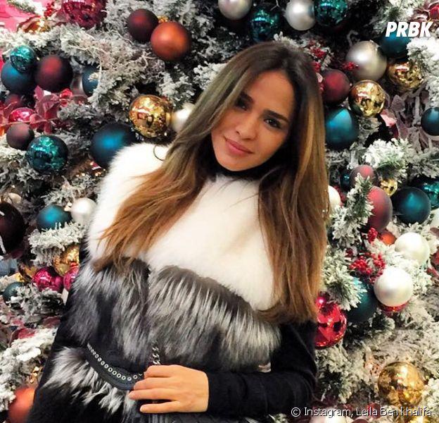 Leila Ben Khalifa : ses meilleurs (et pires) souvenirs de Noël