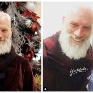 Fashion Santa, le Père Noël le plus sexy du monde ? Il a même séduit Justin Bieber !