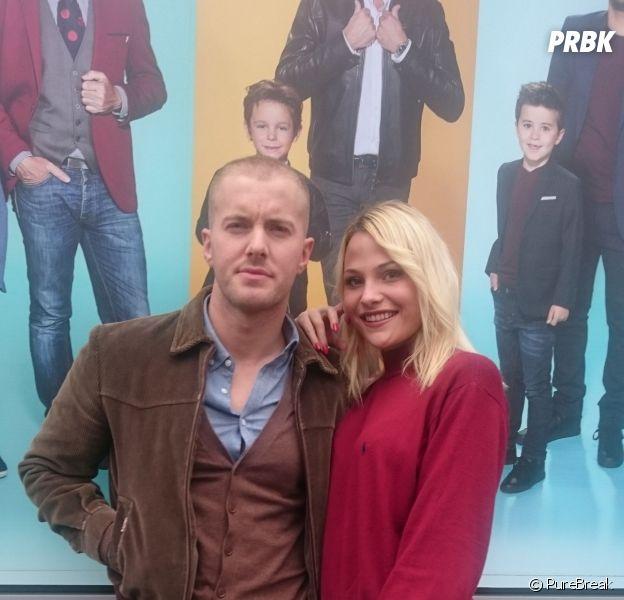Gilles et Oxanna (Les Princes de l'amour 3) se confient sur leurs fiançailles à PureBreak