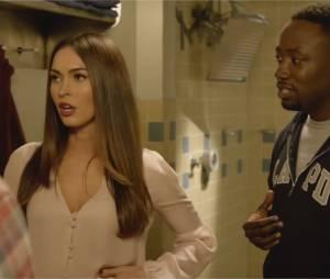 New Girl saison 5 : bande-annonce avec Megan Fox