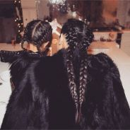 Kim Kardashian, Nabilla Benattia, David Beckham... Les photos de Noël des stars sur Instagram