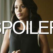 Scandal saison 5 : des retrouvailles possibles pour Olivia et Jake ?