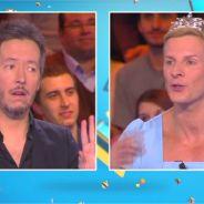 Matthieu Delormeau : déguisé en Reine des Neiges, il raconte son rêve érotique avec Jean-Luc Lemoine