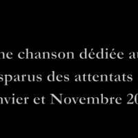 Louane Emera : une chanson en hommage aux victimes des attentats de Paris