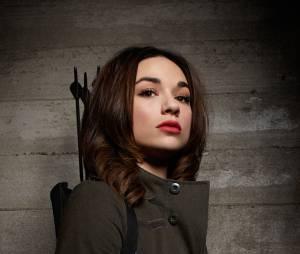 Teen Wolf saison 5 : Crystal Reed de retour... avec une surprise