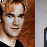 James Van Der Beek, de Dawson aux Experts Cyber : son évolution en photos