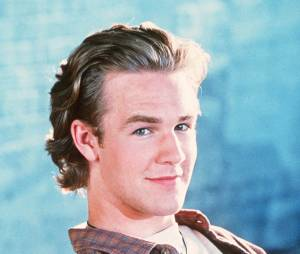 James Van Der Beek : son évolution en photos