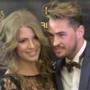 Emilie Fiorelli et Rémi, Leila Ben Khalifa... tapis rouge et palmarès des Lauriers TV Awards 2016