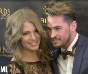 Emilie Fiorelli, Rémi Notta, Leila Ben Khalifa... les stars sur le tapis-rouge des Lauriers TV Awards 2016