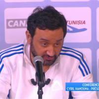 """Cyril Hanouna contraint et forcé de reprendre TPMP : """"Je voulais vraiment ne pas être là"""""""