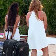 """Parisa (Les Princes de l'amour 3) et Lana éliminées, Méghane """"vachement énervée"""" contre Nikola"""