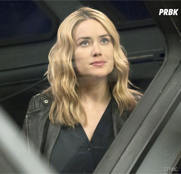 The Blacklist saison 3 : Megan Boone est enceinte, Liz aussi...