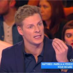 Matthieu Delormeau VS Nabilla Benattia : clash dans TPMP et réponse violente sur Twitter