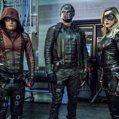 Arrow saison 4 : le retour très spécial de Roy se dévoile