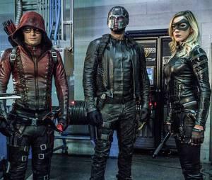 Arrow saison 4 : le retour de Roy dans l'épisode 12 se dévoile