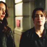 Person of Interest saison 5 : quel avenir pour le couple Shaw / Root ?