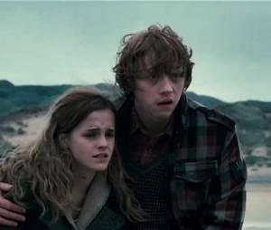 Harry Potter : Hermione et Ron divorcés ? La théorie de Rupert Grint