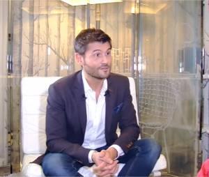 Christophe Beaugrand répond à la rumeur de l'arrivée d'Emilie Fiorelli dans Secret Story 10