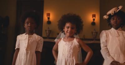 Beyoncé : Blue Ivy reine de son nouveau clip Formation