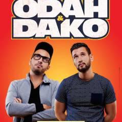 Odah et Dako : zoom sur les rois de l'impro