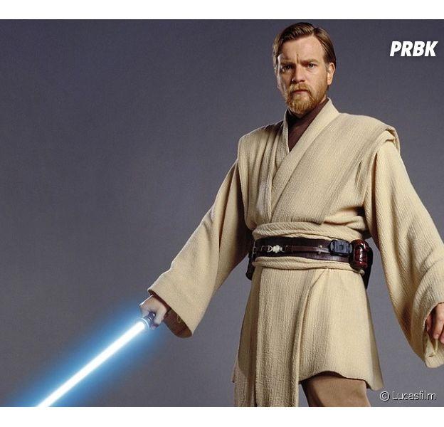Star Wars 8 : Ewan McGregor de retour dans la peau de Obi-Wan Kenobi ?