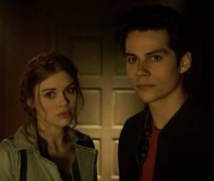 Teen Wolf saison 5 : Stiles et Lydia plus proches que jamais dans la suite