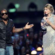 Taylor Swift insultée par Kanye West : Gigi Hadid la défend, le rappeur s'explique sur Twitter