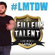 Shanna et Thibault : LMT, Samia... les 5 derniers nominés du Meilleur Talent Du Web