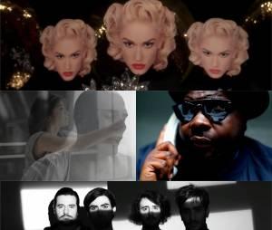 Issa Doumbia, Marvin Dupré, Akhenaton, Gwen Stefani et Griefjoy dans les meilleurs clips de la semaine, février 2016