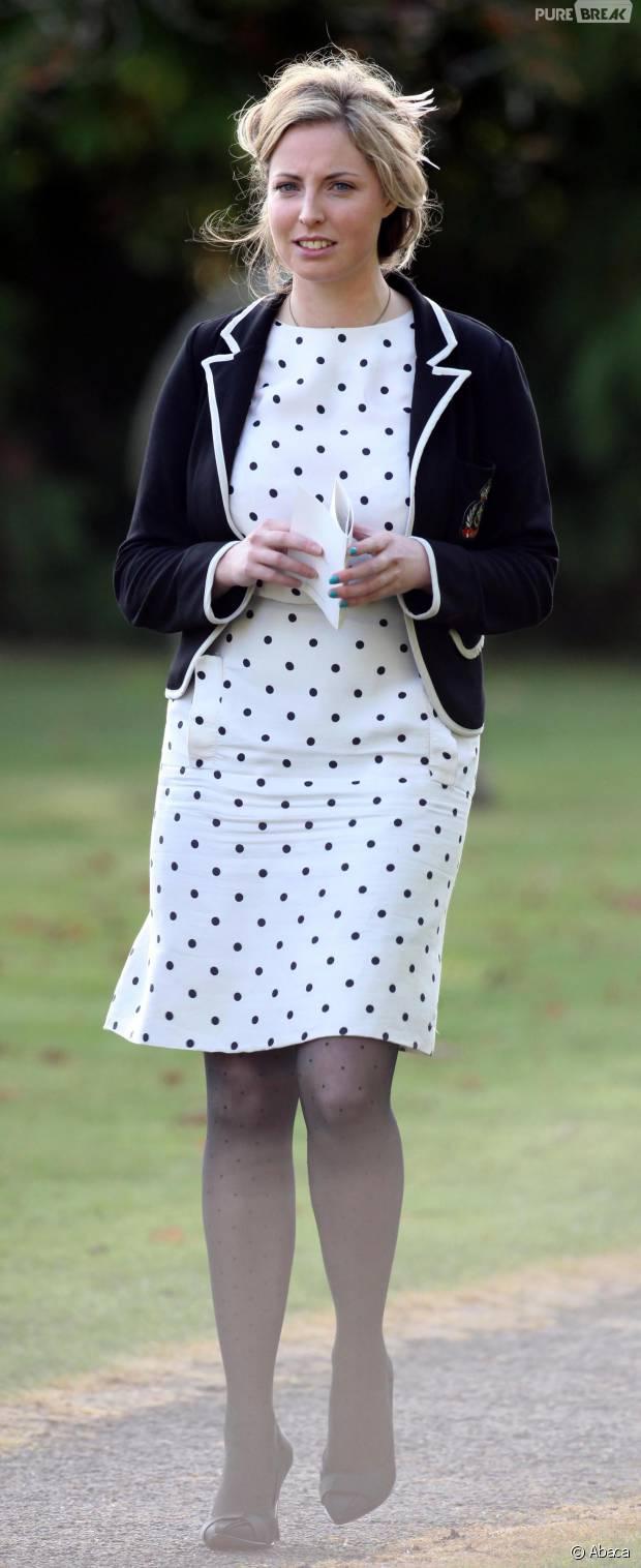 The Voice : Rose Farquhar, une ex du Prince William, passe les auditions à l'aveugle en Angleterre