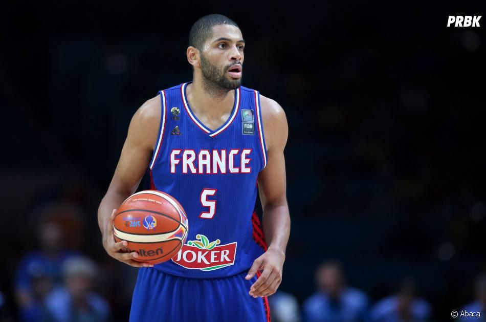 Top 10 des sportifs français les mieux payés : Nicolas Batum (6ème)