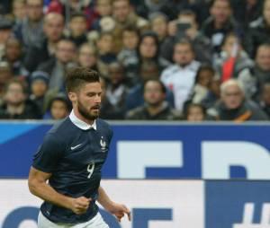 Top 10 des sportifs français les mieux payés : Olivier Giroud (9ème)