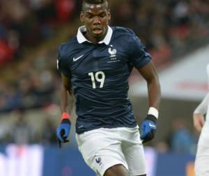 Top 10 des sportifs français les mieux payés : Paul Pogba (8ème)