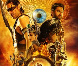 Gods of Egypt : la bande-annonce