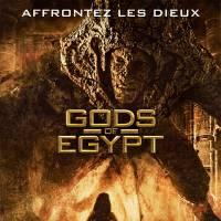 Gods of Egypt nous en met plein les yeux avec de nouvelles affiches