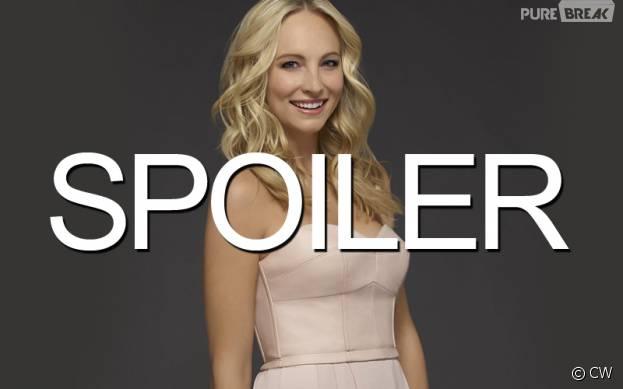 The Vampire Diarie saison 7 : bientôt des retrouvailles pour Klaus et Caroline ?