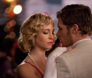 The Vampire Diaries saison 7 : Klaus et Caroline bientôt réunis ?