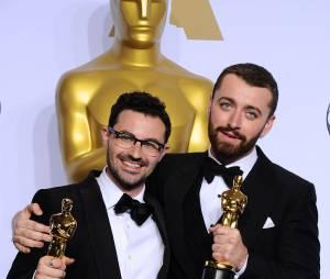 Oscars 2016 : Leonardo DiCaprio, Sam Smith, Brie Larson, Alejandro Gonzalez Inarritu... palmarès complet de la 88ème cérémonie