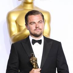 Oscars 2016 : Leonardo DiCaprio (enfin) star du palmarès, Twitter en folie